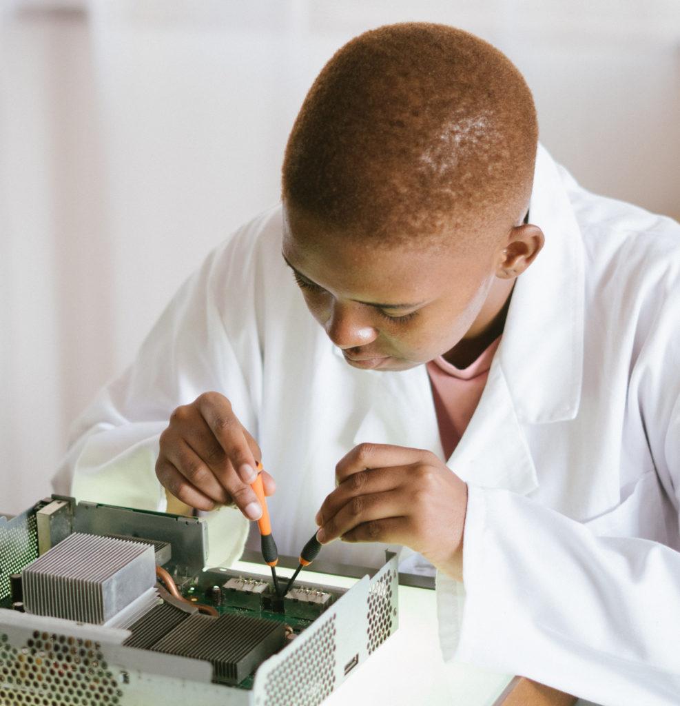 Technicien informatique